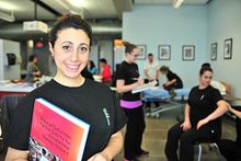 Photo of the Day: Occupational Therapist Assistant and Physiotherapist Assistant  Image