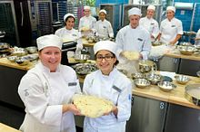 Picture of the Day: Updated state of the art culinary and baking lab! Image