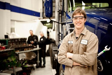 Modified Apprenticeship Programs