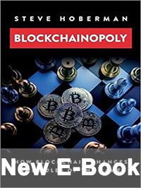 New ebook cover: Blockchainopoly