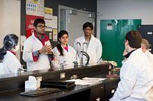Meet Bobi Roy - Scholarship Recipient Image
