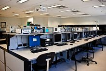 Photo of the Day: Computer/Electronics Engineering Lab Image