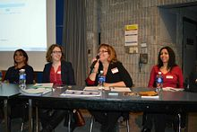Connecting students to their future: Social services and the mental health panel Image