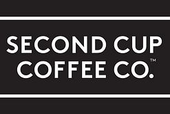 Logo of second cup a myCard food partner
