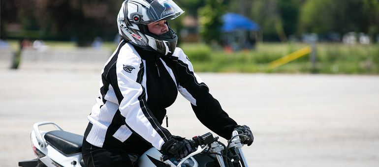 Five things you didn't know about owning a motorcycle image