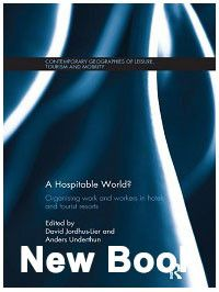 book: A hospitable world? : organising work and workers in hotels and tourist resorts
