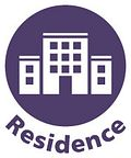 Picture of myCard residence icon