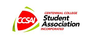 Logo of CCSA - Centennial College Studet Association