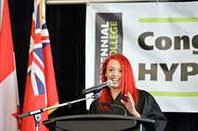 Centennial College: Helping Youth Pursue Education (HYPE) Image