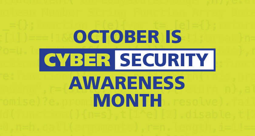 cyber security campaign