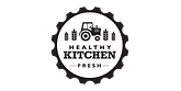 Healthy Kitchen Fresh Logo