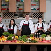 picture of Centennial College School of Hospitality Tourism and Culinary Arts Chefs