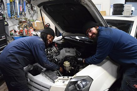 No Two Seasons are the Same for Automotive Technicians Image