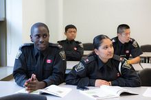 Why Police Foundations at Centennial College? Image