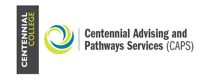 Logo for the Led young Advising and Pathways Services