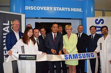 Samsung and Centennial College write a new chapter in education with the Samsung Tech Institute Image