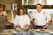 Four ways Centennial College can make you a master chef Image