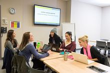 How to Network in College Image