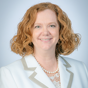 Patricia Howell, MD - CMO at Porter Adventist Hospital