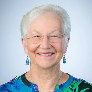 Virginia Miller-Cavanagh, Board Member