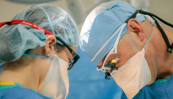 new and innovative ways to improve surgical outcomes and patient safety