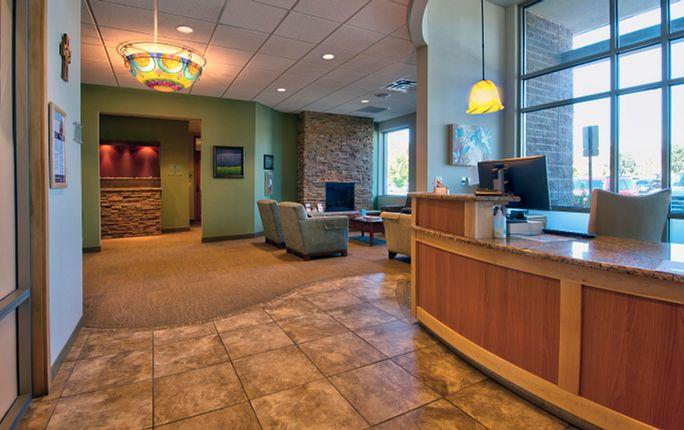 Breast Center at Mercy Regional Medical Center