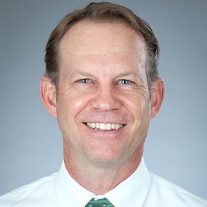 Dr. Jim Birgeneier, Mercy Board Member
