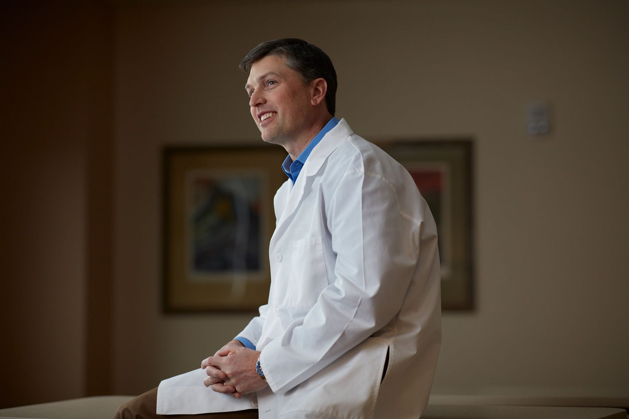 Cancer Physician