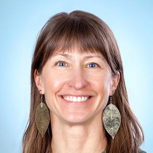Katy Pepinsky, Board Member