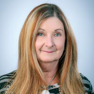 Wanda Ellingson, Mercy Board Member