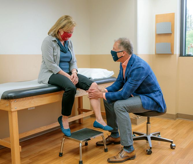 Todd Miner, MD, Colorado Joint Replacement