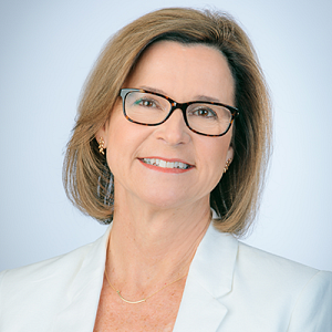 Deborah Spielman, COO at Porter Adventist Hospital