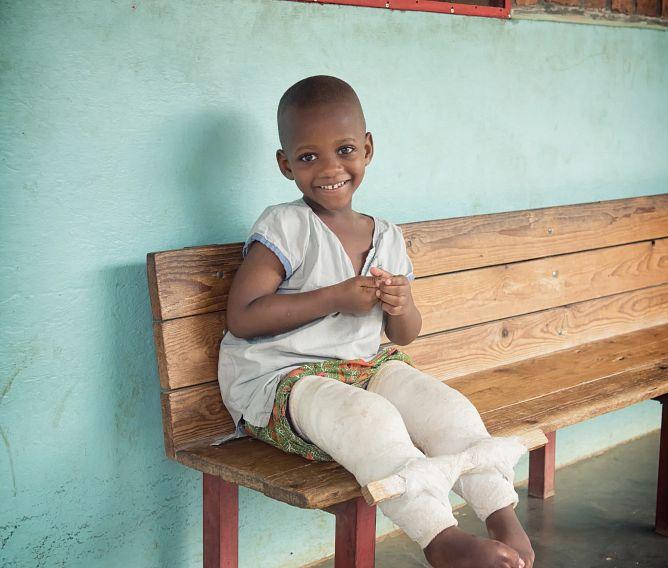 Rwanda mission trip