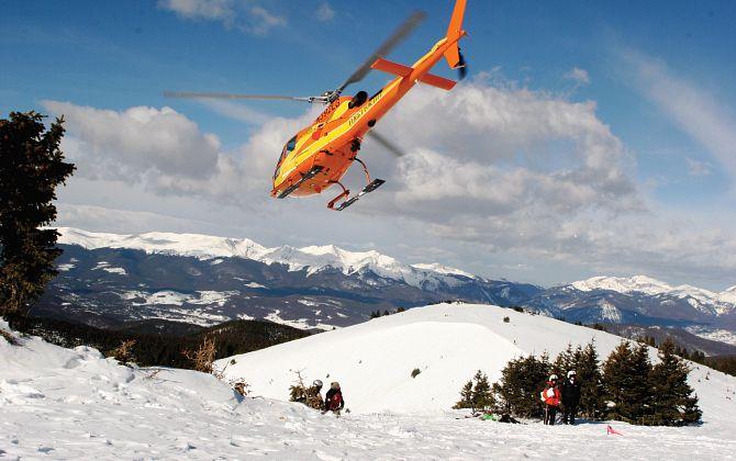 Flight For Life® Colorado