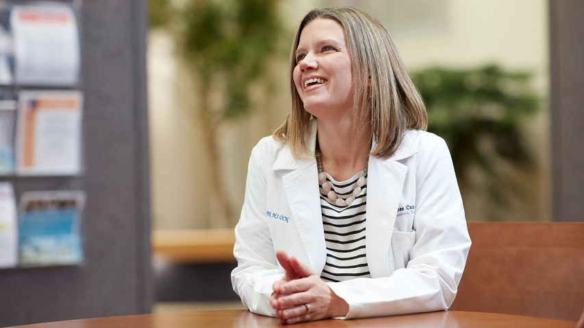 Cancer Nurse
