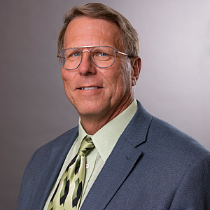 Len Gross, HR Director
