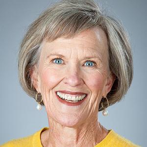 Valerie Mangrum, Mercy Board Member