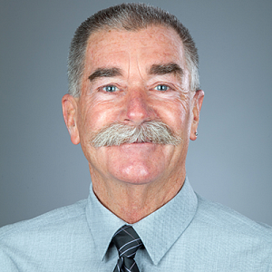 Richard Miller, Board Chair