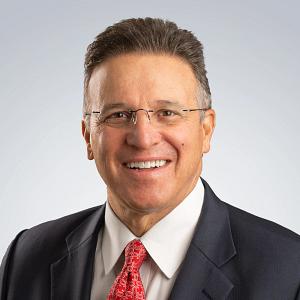 Mike Cafasso, CEO