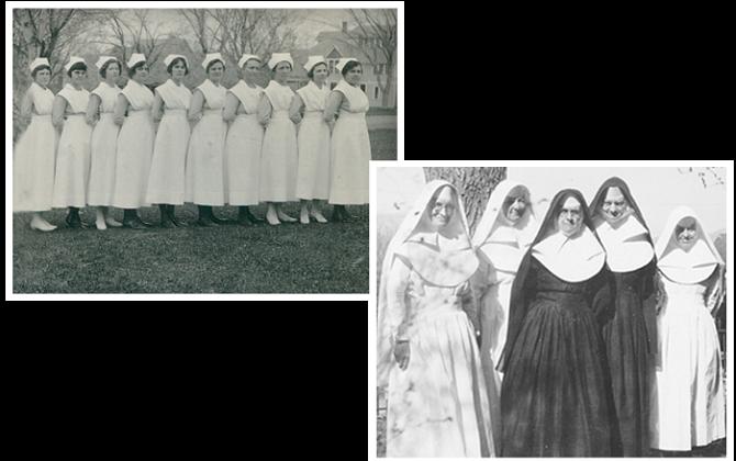 adventist catholic legacy