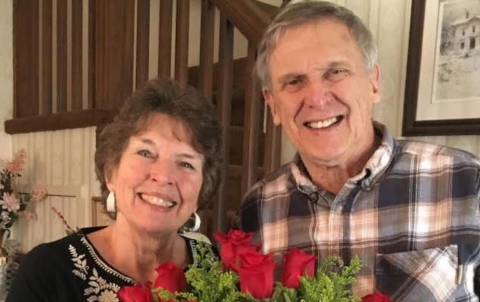 Stroke Spotlights on Karen and Fred Setzer