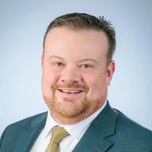 Patrick Sharp, CEO