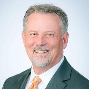 Patrick Ballard, CFO
