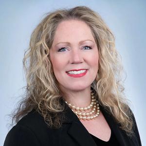 Christine McSweeney, COO