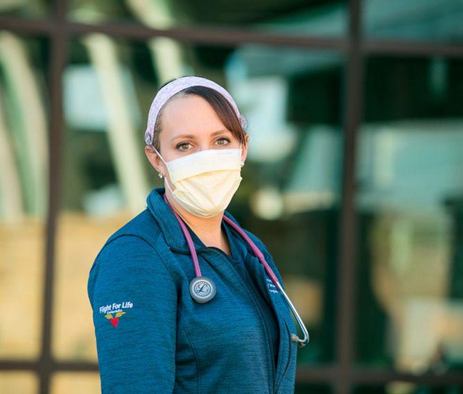 FFL nurse