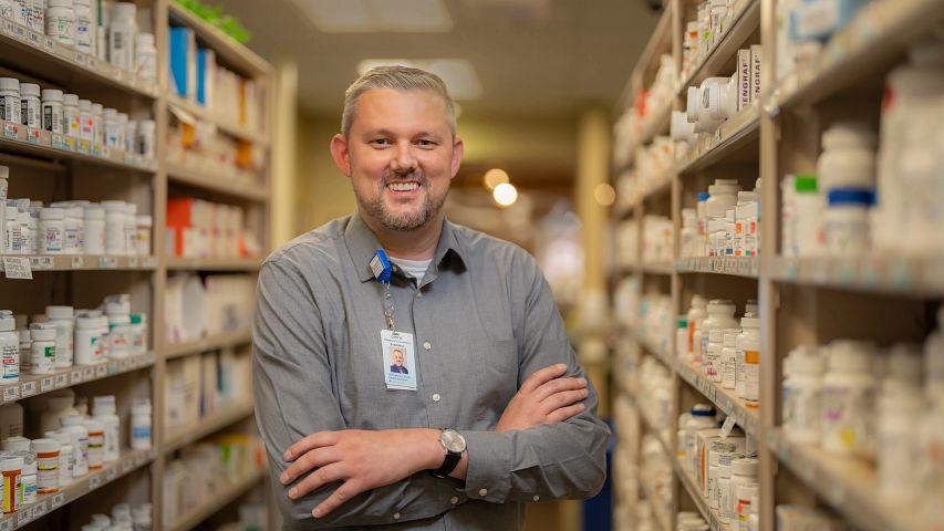 Penrose pharmacy