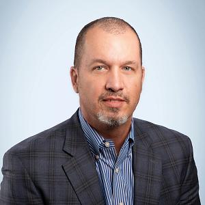 Thomas Gessel, Mercy Board Member