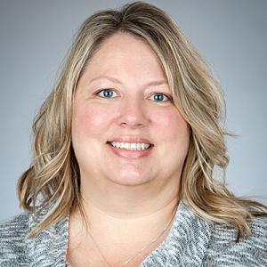 Carrie Wilson, Director of Human Resources