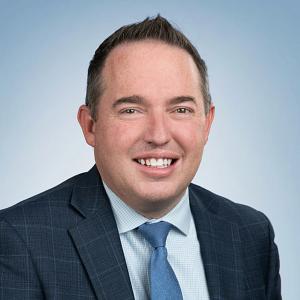 Kevin Jenkins, CEO