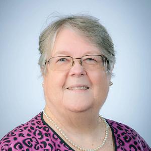 Sister Margaret McBride, Mercy Board Member